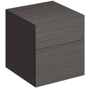 Geberit Xeno 2 Cabinet 807047 450x510x462mm, texture bois gris Scultura - 807047000