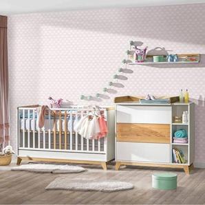 Chambre bébé scandinave Nordik