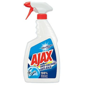 Ajax Nettoyant Salle de Bains Ajax - 750 ml
