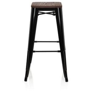 VANTAGGIO HIGH W Tabouret de bar - Chaise haute de bar