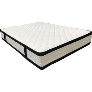 Matelas Essenzia NEW YORK 140x190 STRETCH Mousse