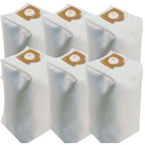 Sac ALDES 30 litres universel + 5 filtres pour centrales C.CLEANER, AXPIR, CONFORT, BLUE, POWER, BOOSTY, DOOBLE, BOOSTER, ENERGY, FAMILY (5 ACHETE = +1 OFFERT) - ATEPAC