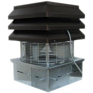 Aspirateur Extracteur Ventilateur Daspiration Électrique De Fumée Pour Cheminèe Modèle Base - GEMI ELETTRONICA