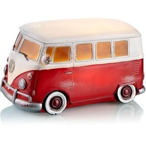 Lampe LED Nostalgi en forme de bus VW
