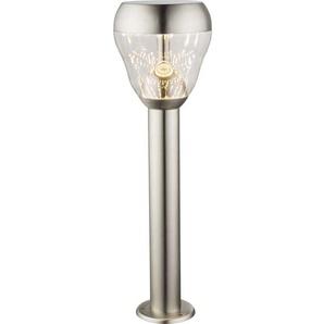 Lampadaire dextérieur design LED MONTE - GLOBO