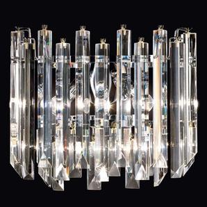 Applique originale CRISTALLI en verre de Murano
