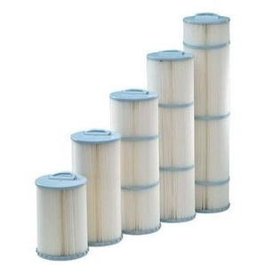 Cartouche de filtration Weltico C7 (750 mm)