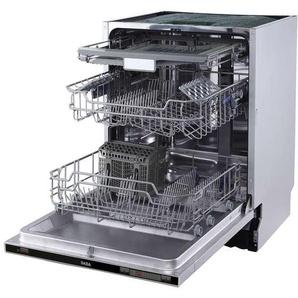 Lave vaisselle standard intégrable SABA LVIF1019A++44M