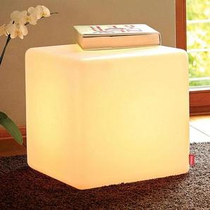 Lampe décorative carrée CUBE Indoor
