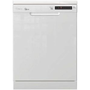 Lave vaisselle standard CANDY CLVM15 2DS2W-47