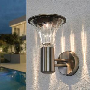 Applique dextérieur LED Eileen, solaire