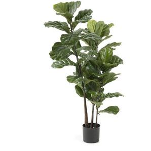 Plante ficus lyrata artificiel Zelena