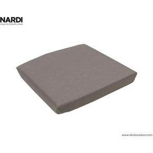 Nardi Coussin Net Relax - gris Sunbrella®
