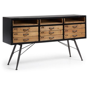 Kave Home - Buffet Refe 155 x 85 cm