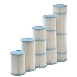 Cartouche de filtration Weltico C2 (250 mm)