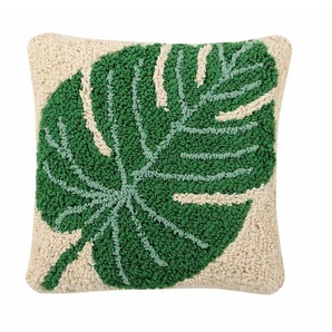 Lorena Canals Coussin Monstera - Lorena Canals