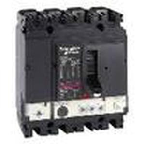 Nsx100H Micrologic 2.2 100A 4P4D Disjoncteur Compact - Lv429800 - SCHNEIDER