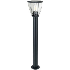 V-TAC VT-839 Lampe de jardin 1xE27 800mm Acier inoxydable Gris foncé IP44 - SKU 8629