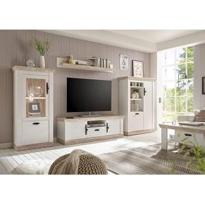 Ensemble meubles TV Lewk II (4 éléments)