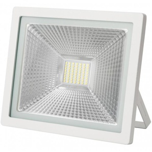Projecteur LED WAVE - 50W - IP65 - Ecolife Lighting - Blanc Chaud