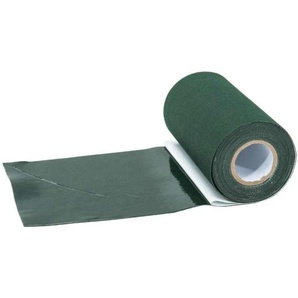 Bande adhésive 5m x 15cm Werkapro pour gazon artificiel