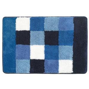Sealskin Rosalyn Tapis de bain 90cm acrylique bleu 294113624
