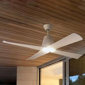 Ventilateur plafond Typhoon résiste à eau de mer
