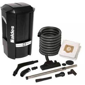aspirateur central ALDES Pack C. Cleaner Garantie 2 ANS (jusquà 300 m²) + set de nettoyage Réf: 11071100 - ALDES RÉF: 11071100