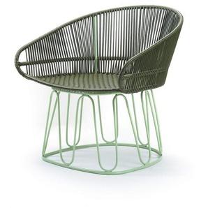 Ames Chaise de salon Circo - olive - menthe