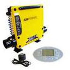 Boitier électronique + Clavier de commande SP1200 - DAVEY