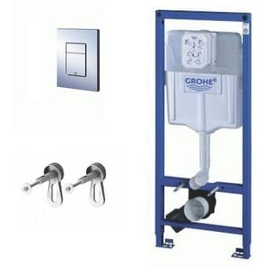 Grohe Set Bati-support Grohe Rapid SL (38772001)