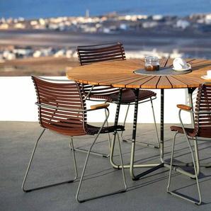 Houe Table Circle Aluminium - Ø 150 cm