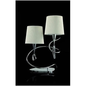 Doubles lampes de table Mara