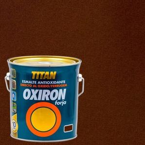 Titan Oxiron Forge 4L | 4 l - 214 Brown Oxide