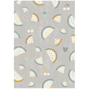 Tapis enfant Canvas VII