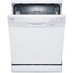 Lave-vaisselle Viva - Vvd 25 W 10 Eu - 12 Couverts