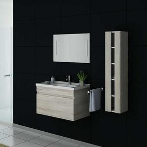 Meubles salle de bain DIS800ASC Scandinave