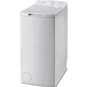 Lave linge ouverture dessus 5 kg INDESIT BTW A51052 W
