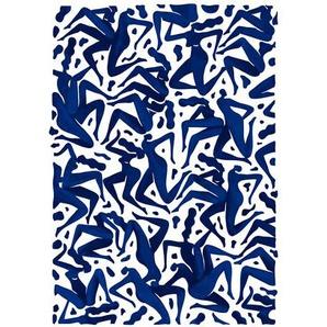 Affiche Art 50x70cm - Almost blue par Quentin Monge