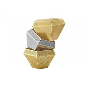 Tom Dixon Lanterne Cell - argent