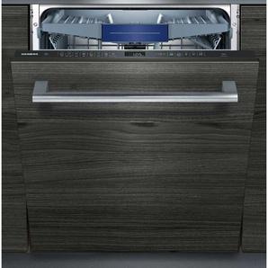 Lave-vaisselle Siemens Sn 658 X 02 Me