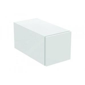 Ideal Standard Meuble bas de console Adapto , 1 tiroir, 250mm, Coloris: Laque brillante blanche - U8419WG
