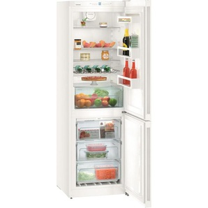 Réfrigérateur Combiné Liebherr CN 321 - 304 litres Classe A++ Blanc