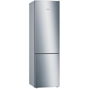 Réfrigérateur Combiné 60cm 337l A+++ Statique Inox Kge39vl4a Série 4