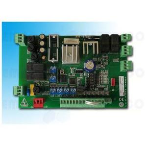 carte de remplacement ZN2 BX-243 24V - CAME