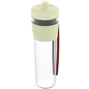BODUM BISTRO Gourde à emporter - Plastique - 0,5 L - Vert pastel