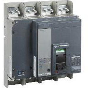 Disjoncteur Ns1000 N 4P F Ixe Pav Microlo - 34430 - SCHNEIDER