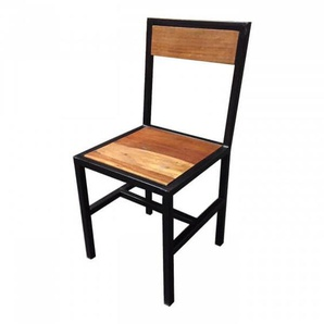 Chaise de repas Factory