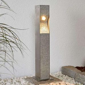 LED Eclairage Exterieur Amelia en pierre - LAMPENWELT
