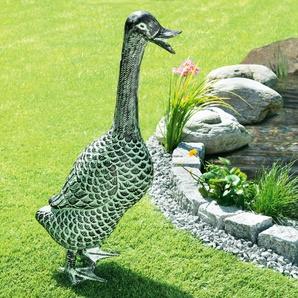 """Sculpture de jardin """"Canard"""""""